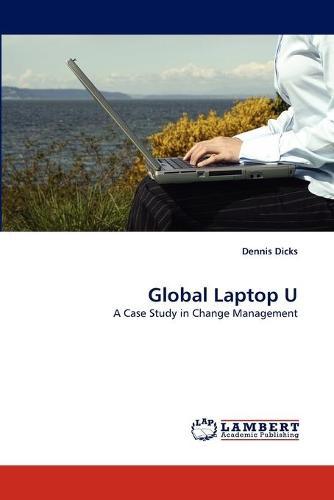 Global Laptop U (Paperback)