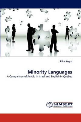 Minority Languages (Paperback)