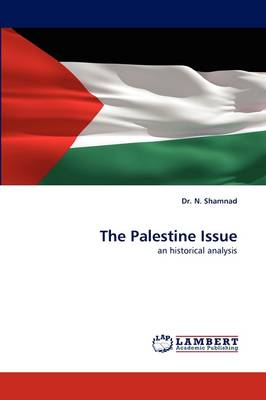 The Palestine Issue (Paperback)