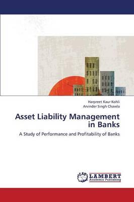 Asset Liability Management in Banks (Paperback)