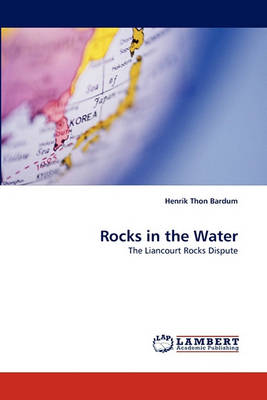 Rocks in the Water (Paperback)