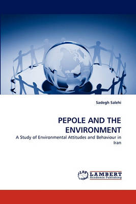 Pepole and the Environment (Paperback)