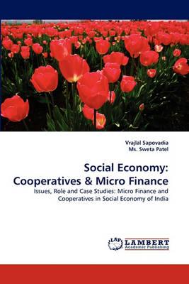 Social Economy: Cooperatives (Paperback)