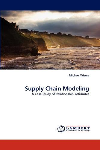 Supply Chain Modeling (Paperback)