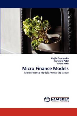 Micro Finance Models (Paperback)