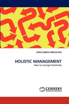 Holistic Management (Paperback)