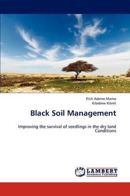 Black Soil Management (Paperback)