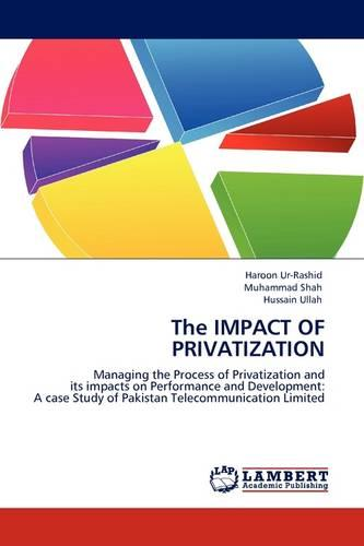 The Impact of Privatization (Paperback)