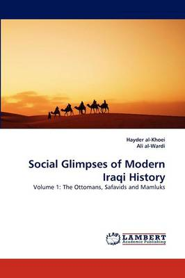 Social Glimpses of Modern Iraqi History (Paperback)