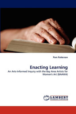 Enacting Learning (Paperback)
