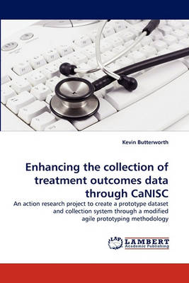 Enhancing the Collection of Treatment Outcomes Data Through Canisc (Paperback)