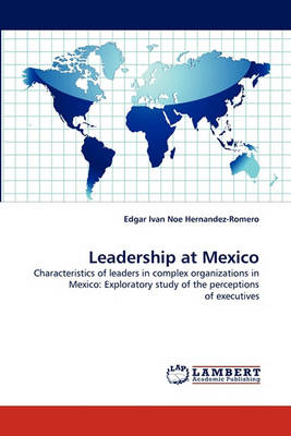 Leadership at Mexico (Paperback)