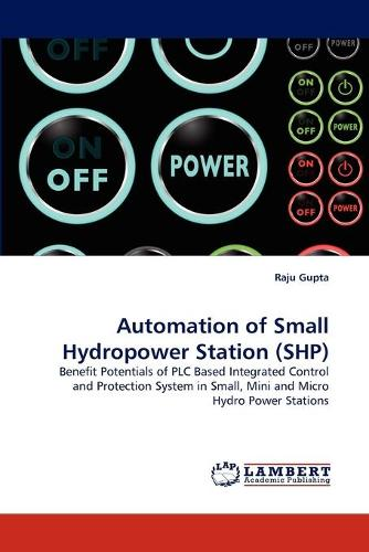 Automation of Small Hydropower Station (Shp) (Paperback)