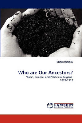 Who Are Our Ancestors? (Paperback)