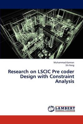 Research on Lscic Pre Coder Design with Constraint Analysis (Paperback)