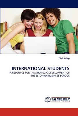 International Students (Paperback)