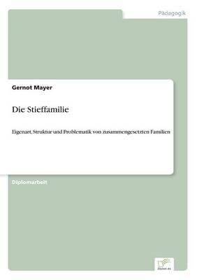 Die Stieffamilie (Paperback)