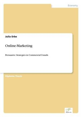Online-Marketing (Paperback)