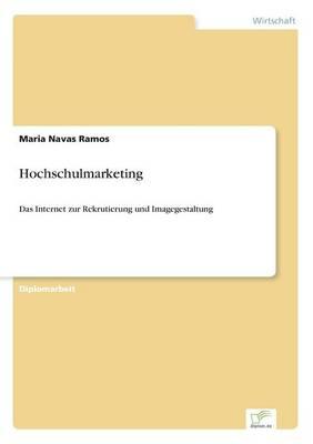Hochschulmarketing (Paperback)