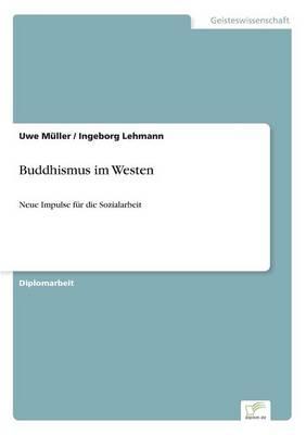 Buddhismus Im Westen (Paperback)