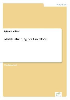 Markteinfuhrung Des Laser-TV's (Paperback)