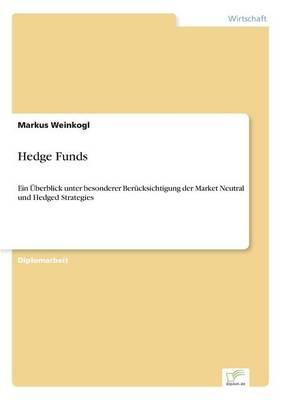 Hedge Funds (Paperback)