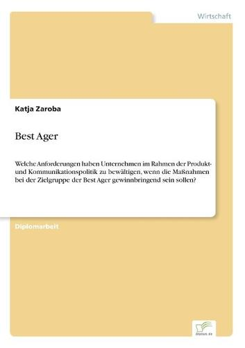 Best Ager (Paperback)