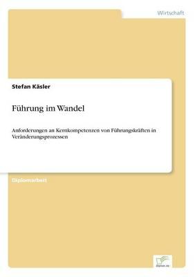 F hrung Im Wandel (Paperback)