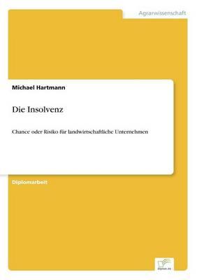 Die Insolvenz (Paperback)