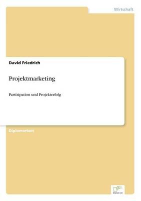 Projektmarketing (Paperback)