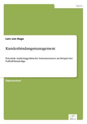 Kundenbindungsmanagement (Paperback)