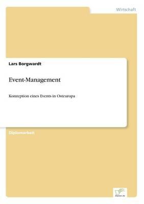 Event-Management (Paperback)