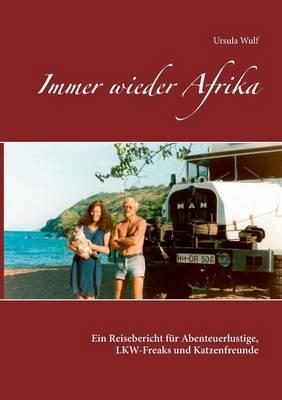 Immer Wieder Afrika (Paperback)
