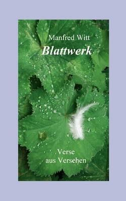 Blattwerk (Paperback)