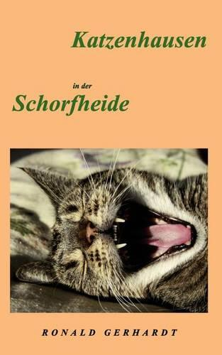 Katzenhausen (Paperback)