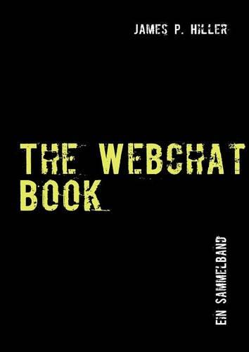 The Webchat Book (Paperback)