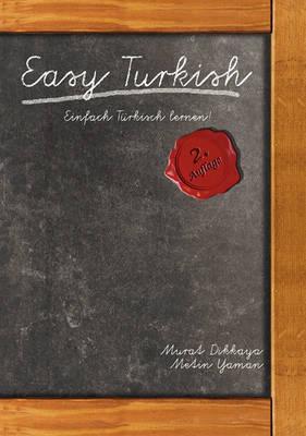 Easy Turkish (Paperback)