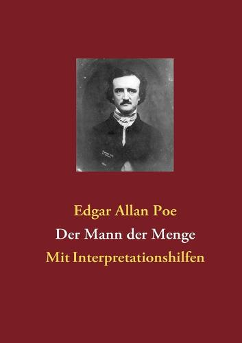 Der Mann Der Menge (Paperback)