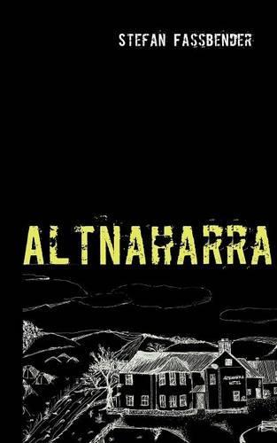 Altnaharra (Paperback)