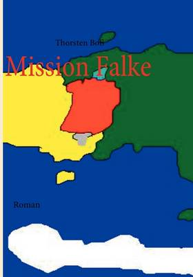 Mission Falke (Paperback)