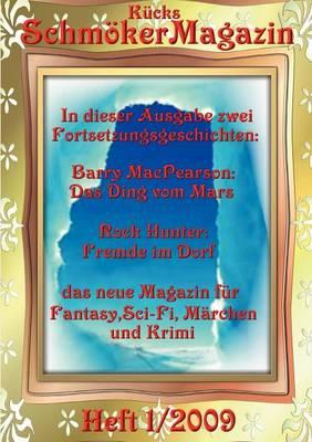 K Cks Schm Kermagazin (Paperback)