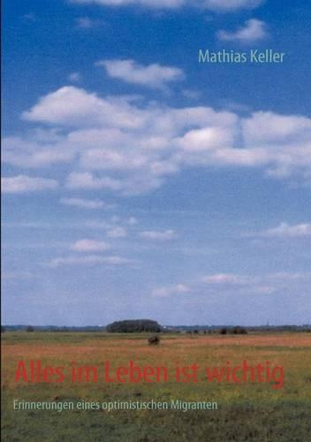 Alles Im Leben Ist Wichtig (Paperback)