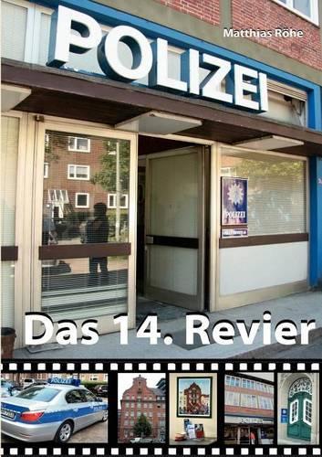 Das 14. Revier (Paperback)