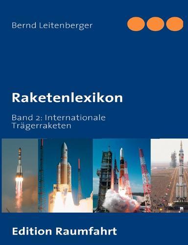 Raketenlexikon (Paperback)