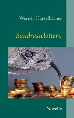 Sandrasselottern (Paperback)