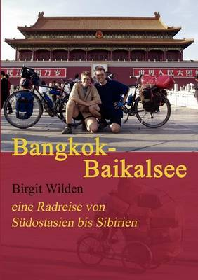 Bangkok-Baikalsee (Paperback)