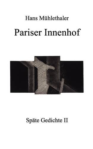 Pariser Innenhof (Paperback)