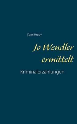 Jo Wendler Deckt Auf (Paperback)
