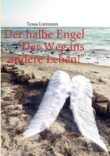 Der Halbe Engel Band 1 Der Weg Ins Andere Leben! (Paperback)