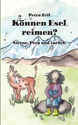 Konnen Esel Reimen? (Paperback)